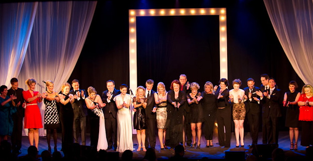 BroadwayWorld Down Under - So Much to Sing and Dance About in 2012!