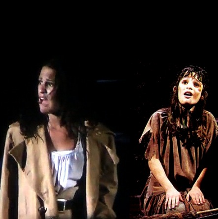 Twitter Watch: Lea Michele - 'Amazing' LES MISERABLES Movie 'Honored the Show'