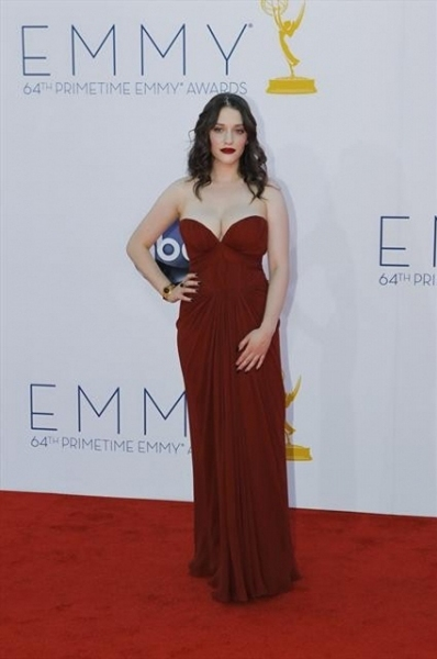 Fashion Photo of the Day 12/28/12 - Kat Dennings