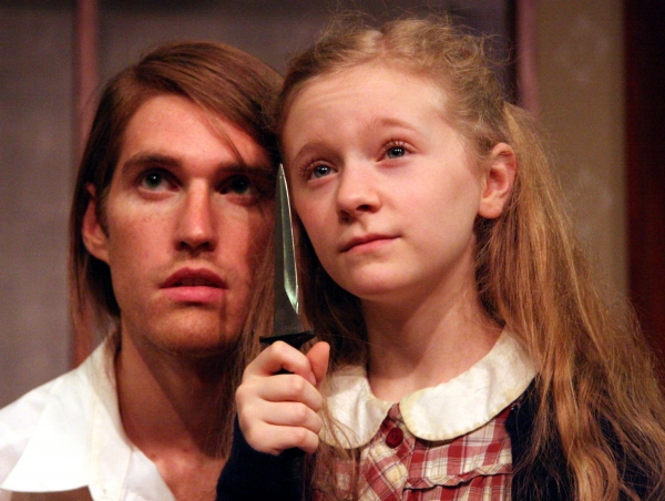 Photo Flash: Stage West's GABRIEL Opens Tonight