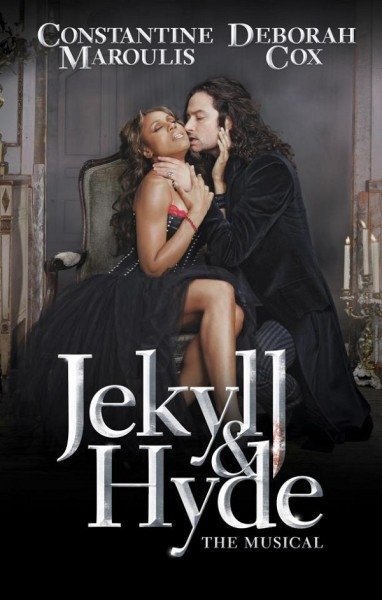 BWW Reviews: JEKYLL AND HYDE -