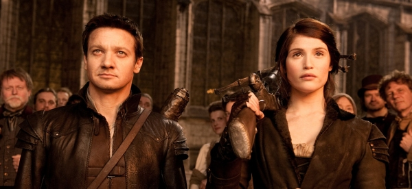 Photo Flash: First Look at Jeremy Renner and More in HANSEL AND GRETEL: WITCH HUNTERS