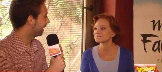 Entrevista My Fair Lady