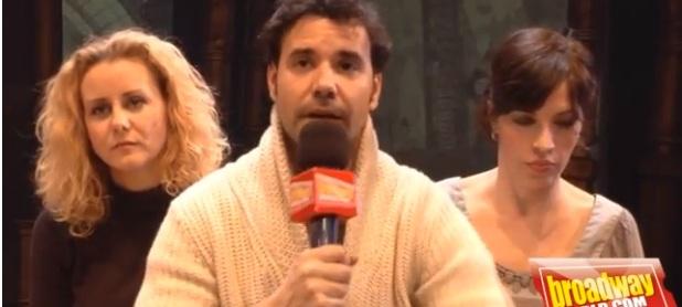 Resumen del 2012 en BroadwayWorld, lo mejor del año