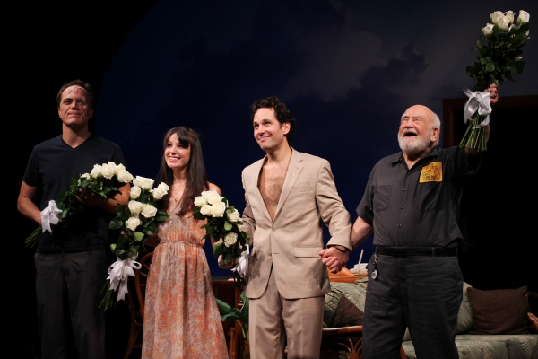 CURTAIN UP: Most Memorable Moments of 2012 - Part One!