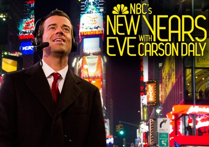 BWW TV's Guide to NEW YEAR'S EVE Celebrations