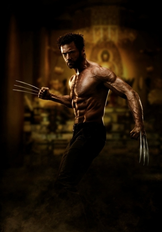 High Res Hugh Jackman