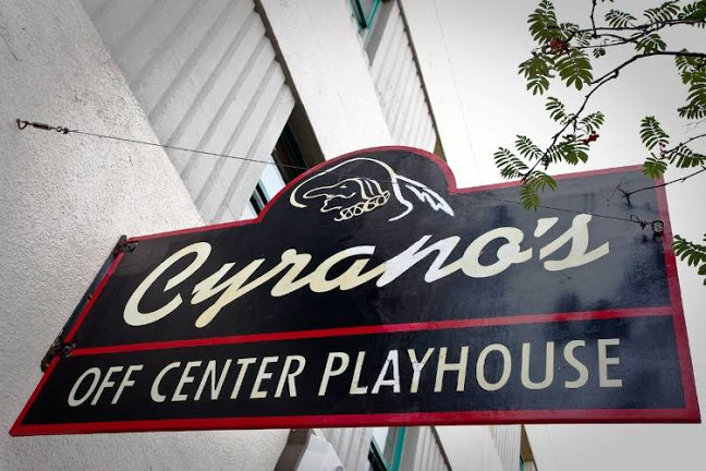 Regional Theater of the Week: Cyrano's Theatre Company in Anchorage, AK