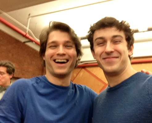 BWW Blog: Meet Cody Williams of R+H's CINDERELLA