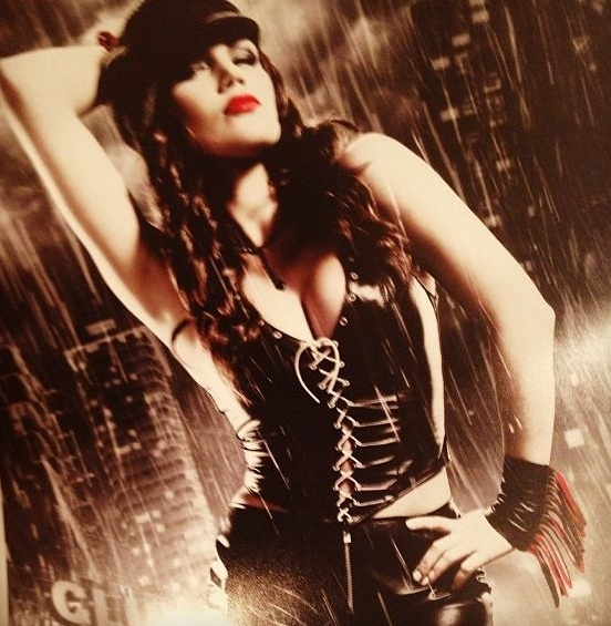 Photo Flash: First Look - SIN CITY: A DAME TO KILL FOR