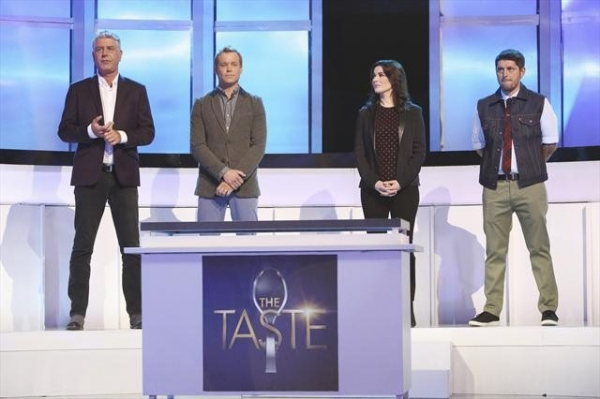 Photo Flash: First Look at THE TASTE's Premiere Episode, Airs 1/22