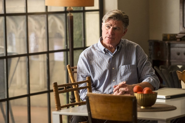 Treat Williams Photo