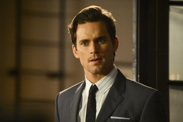 Photo Flash: First Look at WHITE COLLAR's Midseason Premiere!