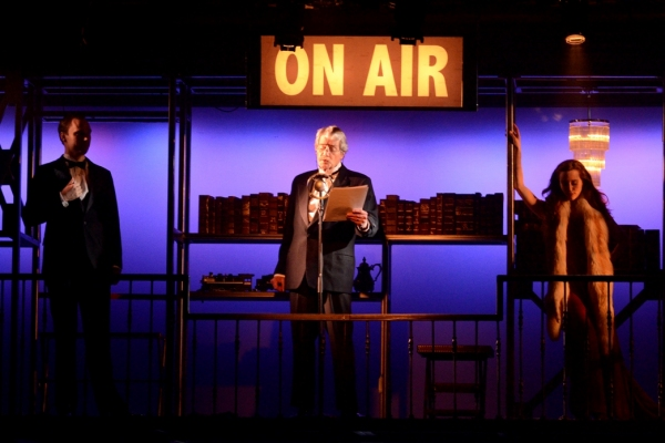 Photo Flash: First Look at AGATHA CHRISTIE'S THE BBC MURDERS, 1/15