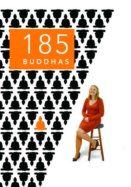 185 BUDDHAS WALK INTO A BAR Comes to Studio Be, Beg. 2/7