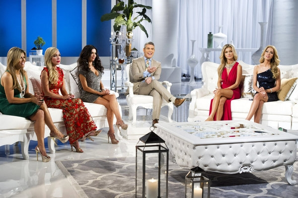 Photo Flash: Tonight's REAL HOUSEWIVES OF MIAMI Reunion Special - Part 2