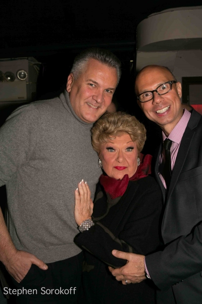 Photo Coverage: Marilyn Maye Brings BY REQUEST to Metropolitan Room