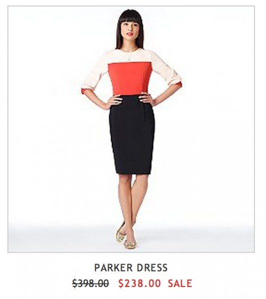 Daily Deal 1/4/13 - Kate Spade