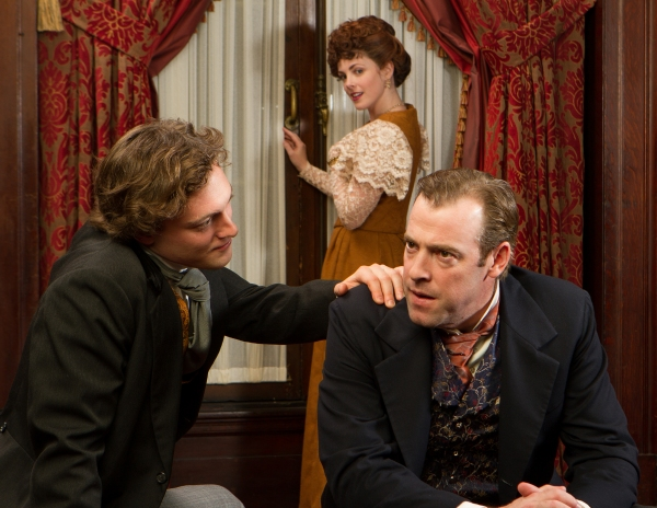 Photo Flash: First Look at Walnut Street Theatre's AN IDEAL HUSBAND