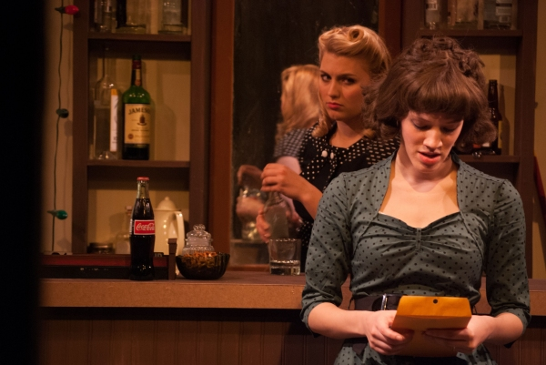 Photos:  First Look at Kate Black-Spence, Amy Rapp and More in ALLOTMENT ANNIE