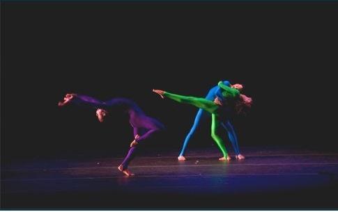 High Res Garth Fagan Dance