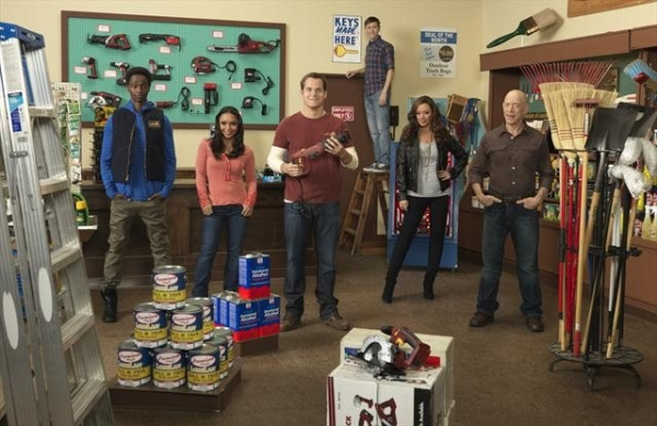 Photo Flash: First Look - ABC's New Series FAMILY TOOLS