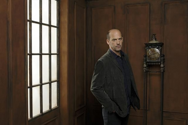 Photo Flash: First Look at the Cast of ABC's ZERO HOUR, Feat. Anthony Edwards