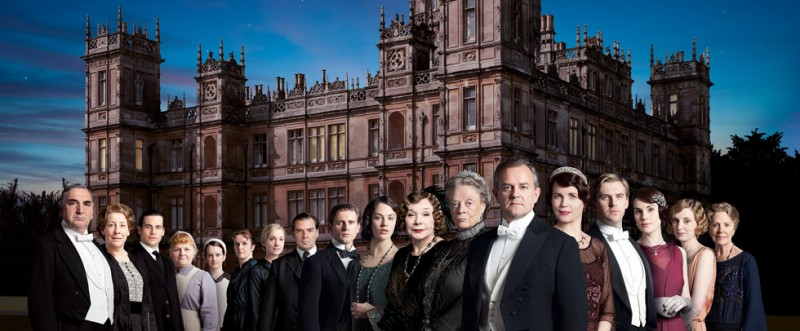 InDepth InterView: Jessica Fellowes Details THE CHRONICLES OF DOWNTON ABBEY, Season 3, THE GUILDED AGE & More
