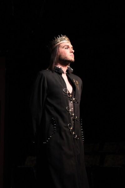 BWW Reviews: Eklektix Theatre's MACBETH Shows Strong Potential But Falls a Bit Short