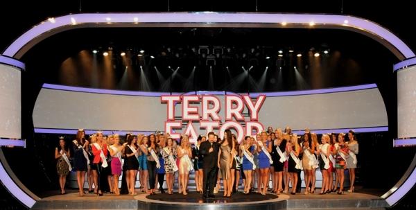 Terry Fator Photo