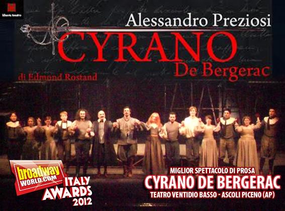 2012 BWW Italy Awards: I VINCITORI!