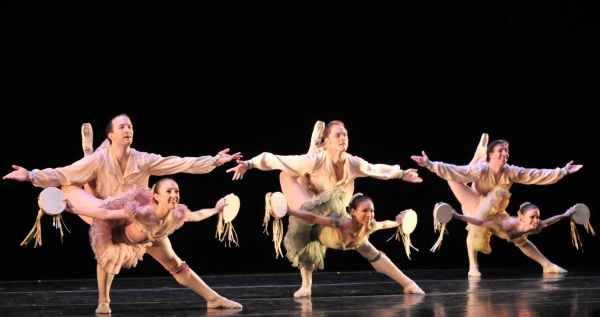 Regional Dance Company of the Week: American Repertory Ballet