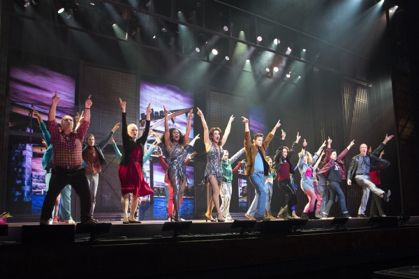 Photo Flash: FLASHDANCE Celebrates Opening Night in Pittsburgh!