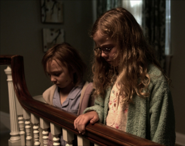 Photo Flash: Extended Look at MAMA Feat. Jessica Chastain