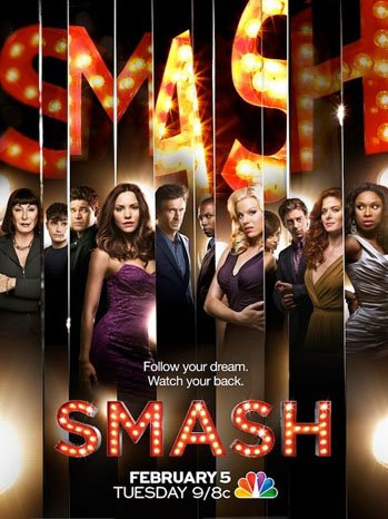 FLASH SPECIAL: SMASH Sparkles, Shimmers & Shines On DVD