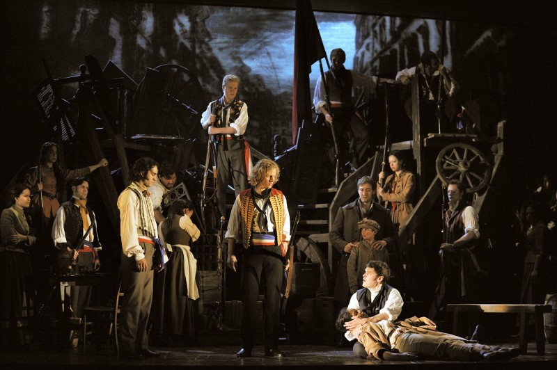 BWW Reviews: LES MISERABLES the Musical Still Soars!