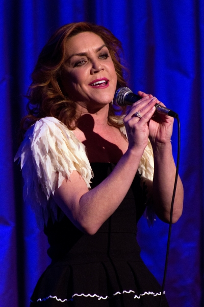 Photo Coverage: Inside the 2013 June Briggs Awards with Andrea McArdle & More!