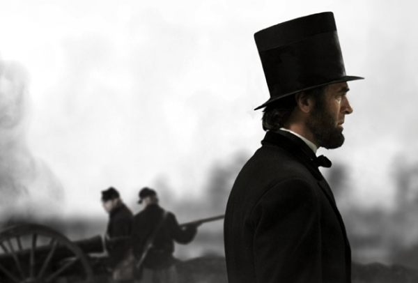 Photo Flash: First Look - SAVING LINCOLN, Opening in Select Theaters 2/15