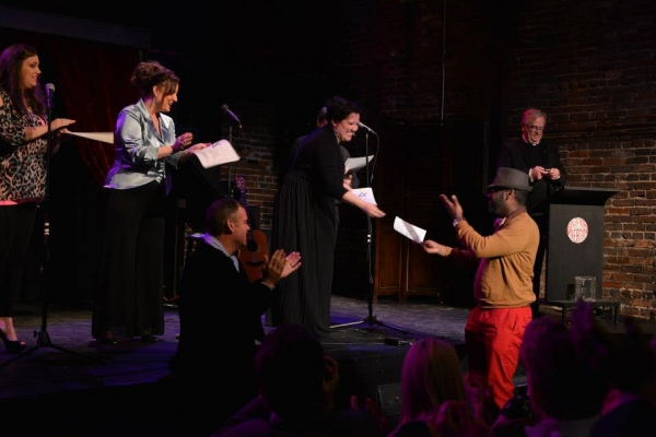 Photo Coverage: Midwinter's First Night 1/6/13