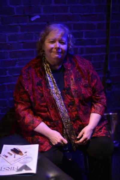 Jane Kelley Photo