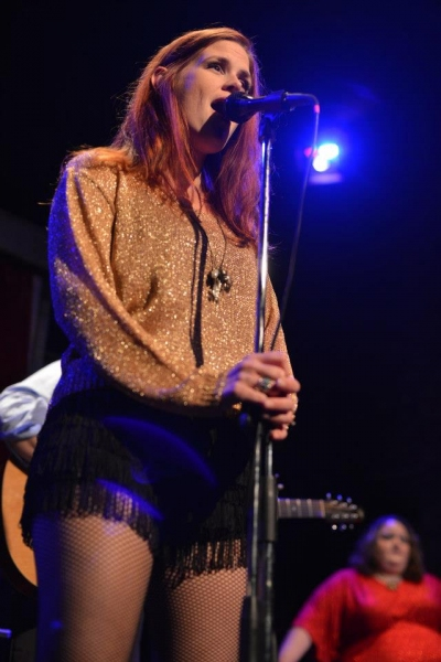 Mallory Gleason Photo