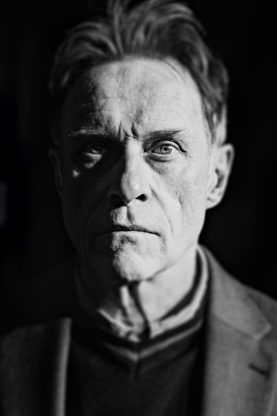 Michael Cullen as Professor Denton