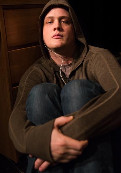 Nick Lawson as Bromley