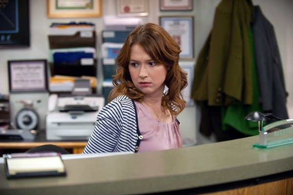 Photo Flash: THE OFFICE's 'Suit Warehouse' Episode