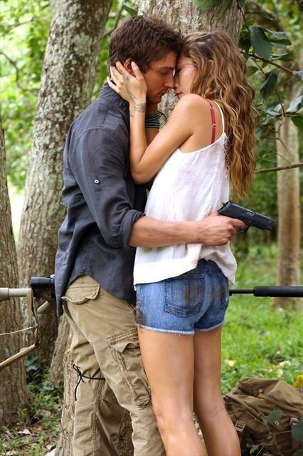Daniel lissing dating