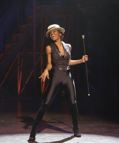 BWW REVIEW: PIPPIN Comes of Age in A.R.T. Revival