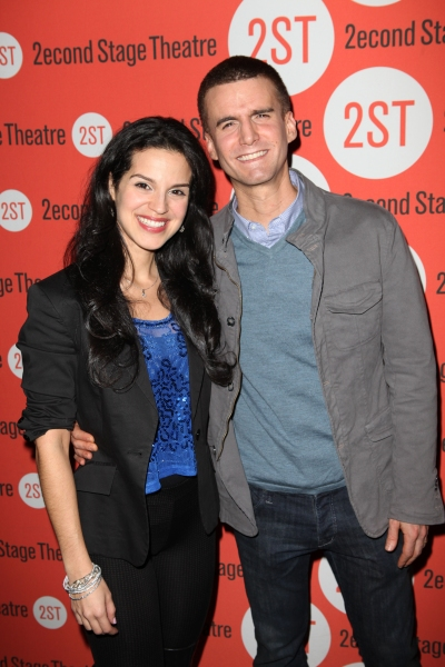 Photo Coverage: WATER BY THE SPOONFUL Celebrates Opening Night