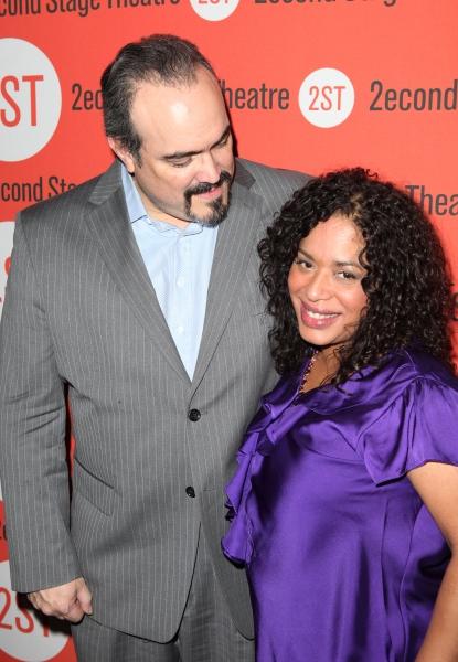 David Zayas & Liza Colon-Zayas