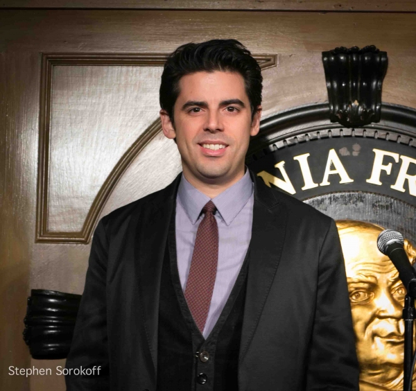 Photo Coverage: The Friars Club Presents  ELVIS- THE KING IN NEW YORK