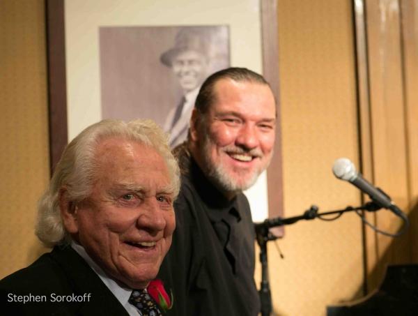 Music Director Jon Weber & Joe Sirola